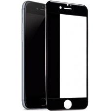 Защитное 3D стекло для Apple iPhone 7/8 черное