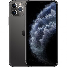 Apple iPhone 11 Pro 512GB Серый космос